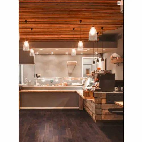 Mikasa Oak Choco Engineered Hardwood Flooring Finish Type Matte