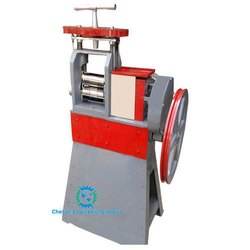 Goldsmith Electrical Rolling Mill Machine