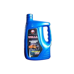 Diesel Engine Oil