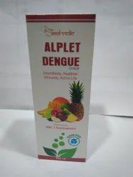 Alplet Dengue Syrup