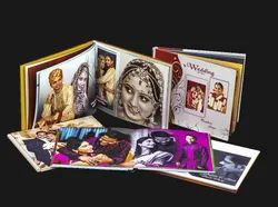 Photo Books Albums And Designing Services
