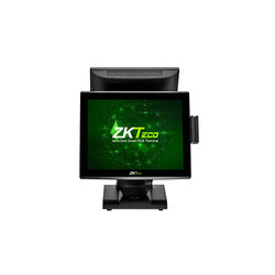 Biometric Touch Screen POS Terminal ZKTeco ZK1515C 4G RAM 500GB HDD