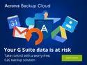 Acronis Backup Cloud Based Service