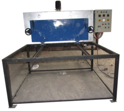 Continuous Industrial Oven