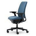 Blue Workstation Chair
