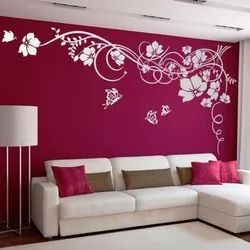 Wall Painting Services, Location Preference: Local Area