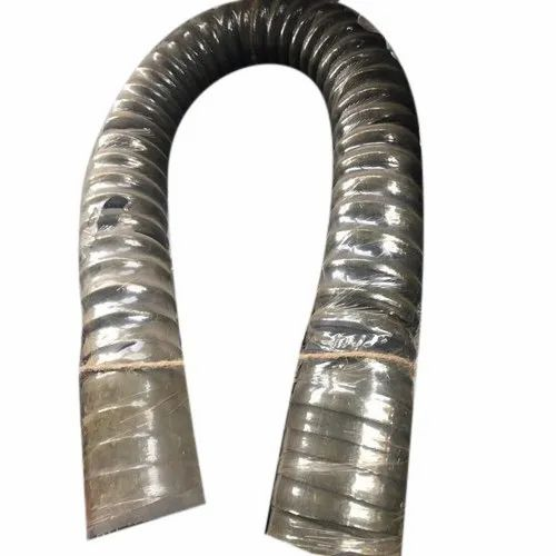 Air Cleaner Wire Rubber Hose Pipe
