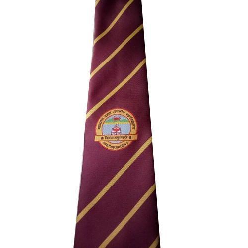 Cotton Boys School Tie