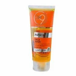 Oxi9 Herbal Papaya Face Wash