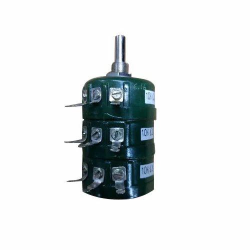Metal Single Phase Small Electric Fan Motor, 220-240 V