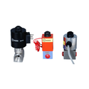 2 Way Direct Operated Solenoid Valve