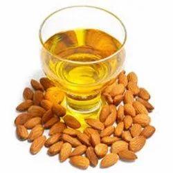 KRU Almond Oil