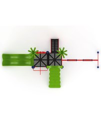 Rosemary Outdoor Play Equipment