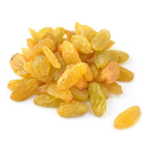 Golden Dried Raisin