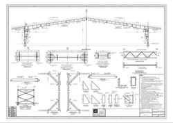 Architecture Shop Drawing Services