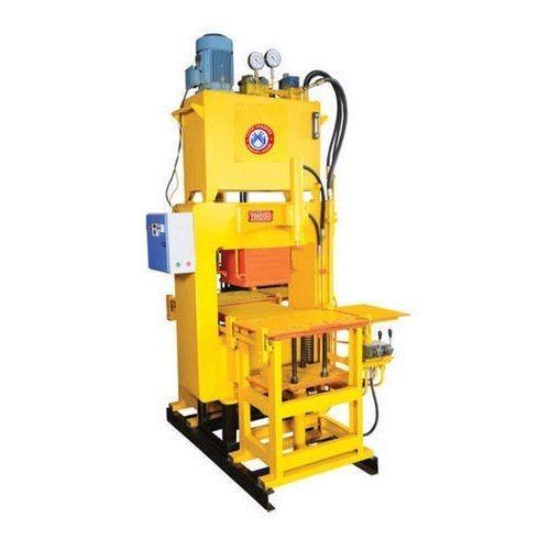 paver block making machine capacity 250 rs 230000 unit id