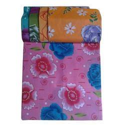 Designer Bed Sheet Fabric
