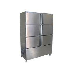 Six Door Deep Freezer