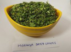 Dried Moringa Leaves, Packaging Type: 8kg In Carton Box