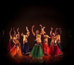 Western Dance Choreographers Services