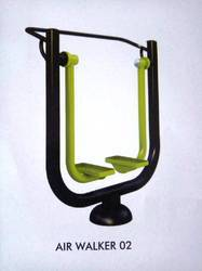 Outdoor Fitness Equipment - Air Walker (Leg & Thig Exercise)