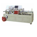 Automatic High Speed Shrink Wrapping Machine