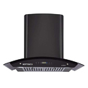 HOTTOUCH Auto 90 cm Electric Chimney