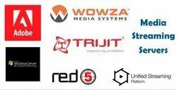 Media Streaming Server