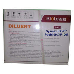 Diluent 20L for Sysmex