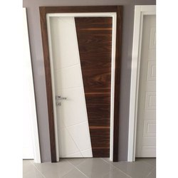 Interior Designer Wooden Laminated Doors