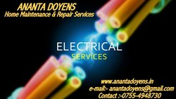 Commercial Electrical Service