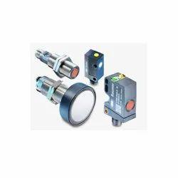 Ultrasonic Distance Sensors