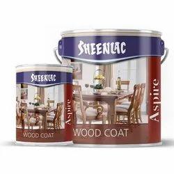 Sheenlac Aspire PU Grade Wood Coat