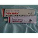 Gamabenzene Hexachloride and Proflavine Hemisulphate Cream