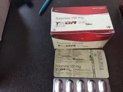Thiamine Hydrochloride Tablet