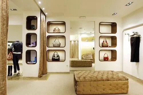 Boutique Interior, Delhi Ncr