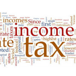 Income Tax Consultancy Service