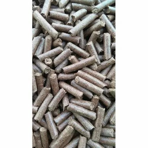 Biomass Wood Pellet for Heating System and Boiler, Rs 12 ...