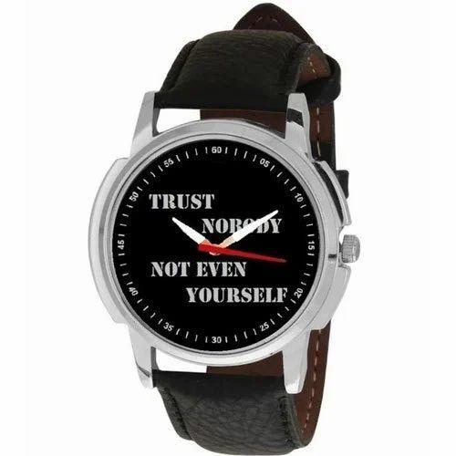 3aa258c7b3d0c6 Mens Wrist Watch at Rs 80  piece