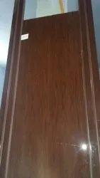 Lift & Slide Hinged Plastic Bathroom Door