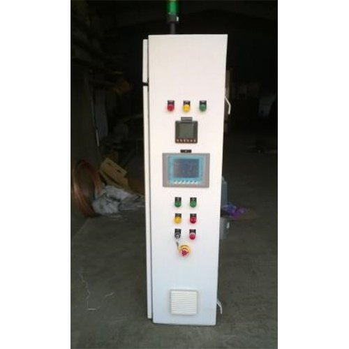 Electric Oven Control Panel, 220 V, Ip Rating: Ip 65