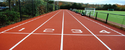 Athletic Running Track Flooring ( IAAF Approved )