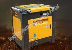 Steel Rebar Bending Machine 40mm