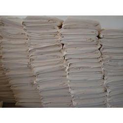 20s Cotton Grey Fabric 60x60, GSM: 100-150