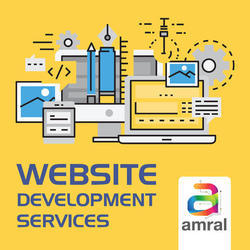 Basic Business Site Responsive Web Designing Service