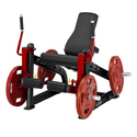 Fitness World Leg Extension Machine