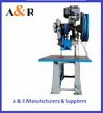 ARMS Chappal Making Machine (15 TON)