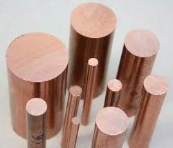 C18150 Chromium Copper Rod