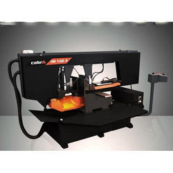Metal Cutting Bandsaw Machine