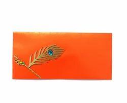 Murli Envelopes Parvenu Shagun Murli Fancy Envelopes